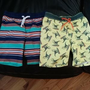Boys Bathing suit shorts